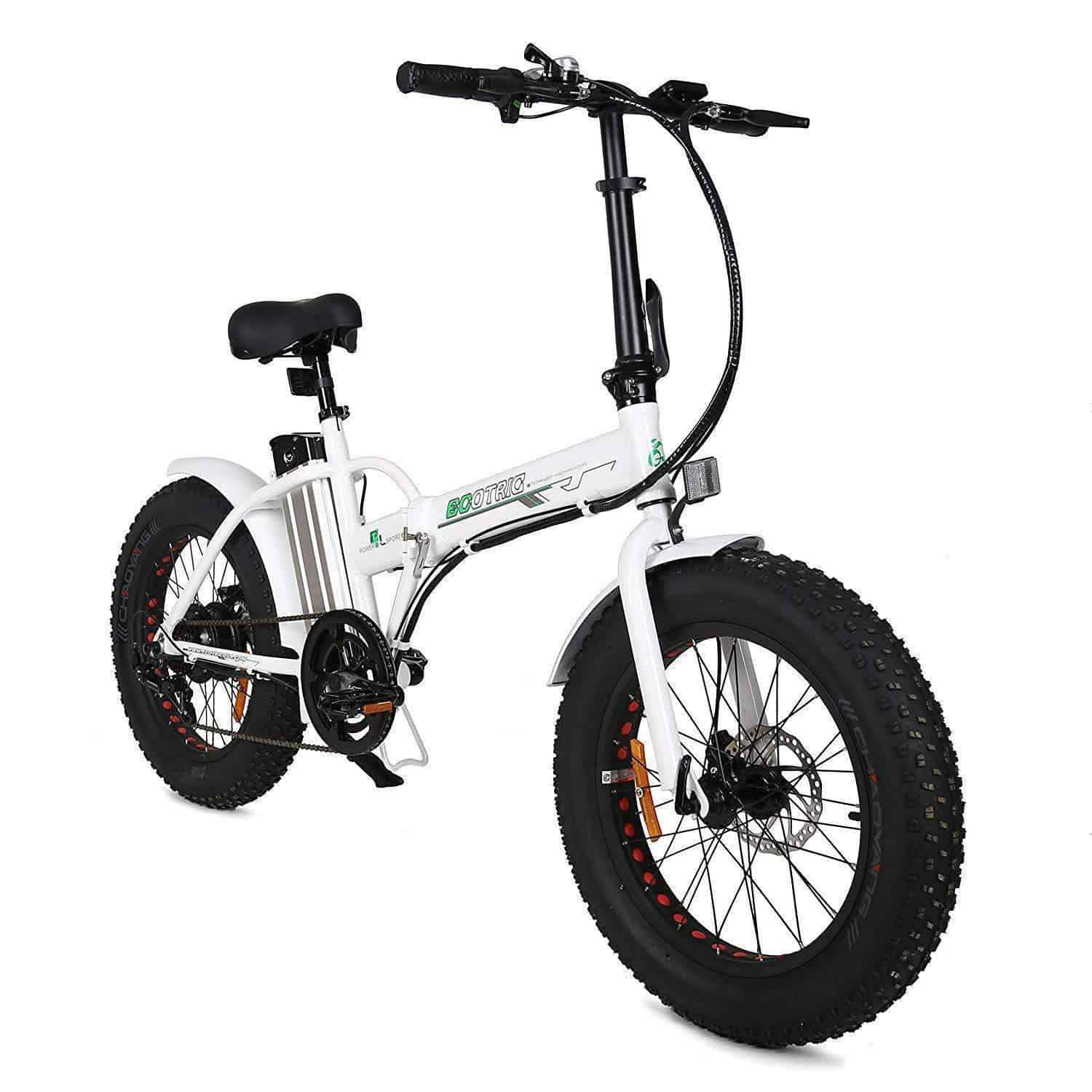 20 Best Electric Bikes in 2019 Review