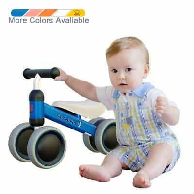 Ancaixin Baby Balance Bikes Bicycle Children Walker