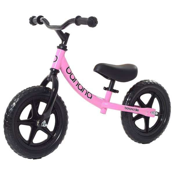 Banana Bike LT - Lightweight Balance Bike for Kids