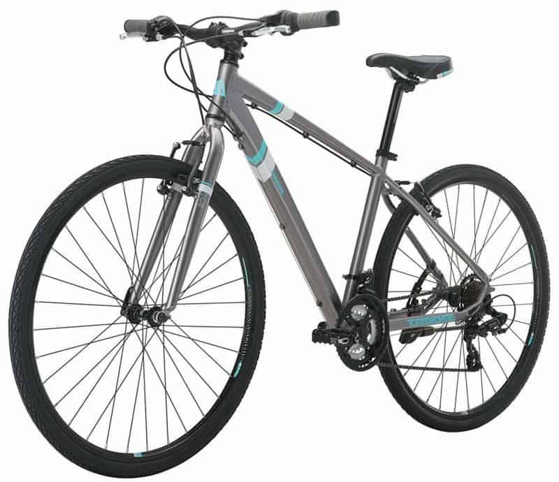 Diamondback Bicycles Calico St Women's Dual Sport Bike