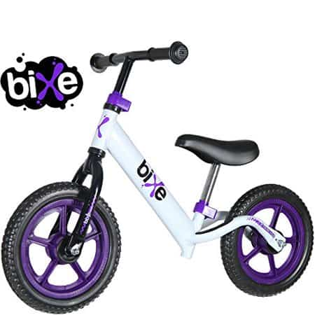 Fox Air Beds Aluminum Balance Bike for Kids and Toddlers