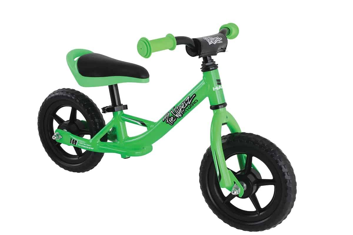 Haro Bikes Prewheelz 10 Balance Bike