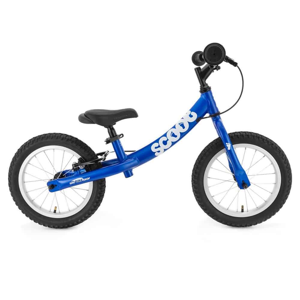Ridgeback UK 2018 US Edition Scoot XL 14 Balance Bike