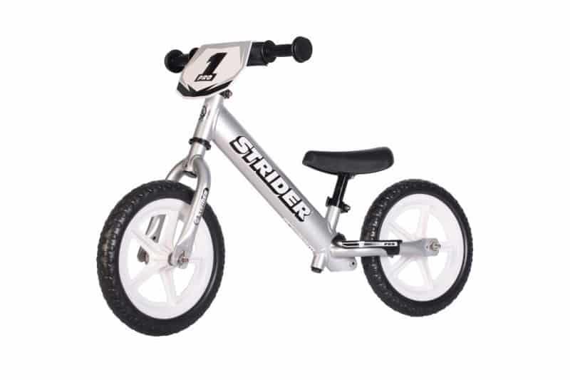 Strider - 12 Pro Balance Bike