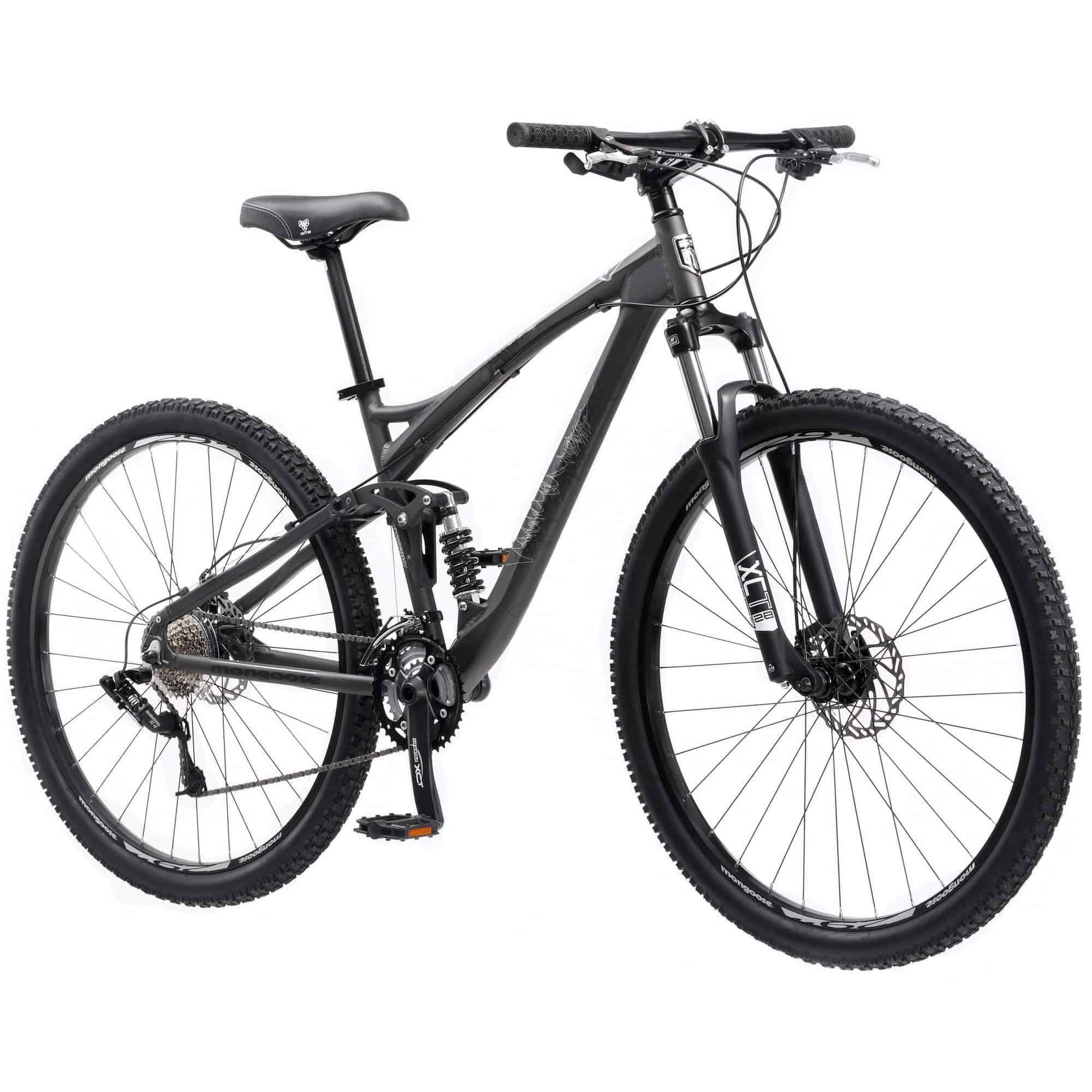 29 Mongoose XR-PRO Men's Mountain Bike