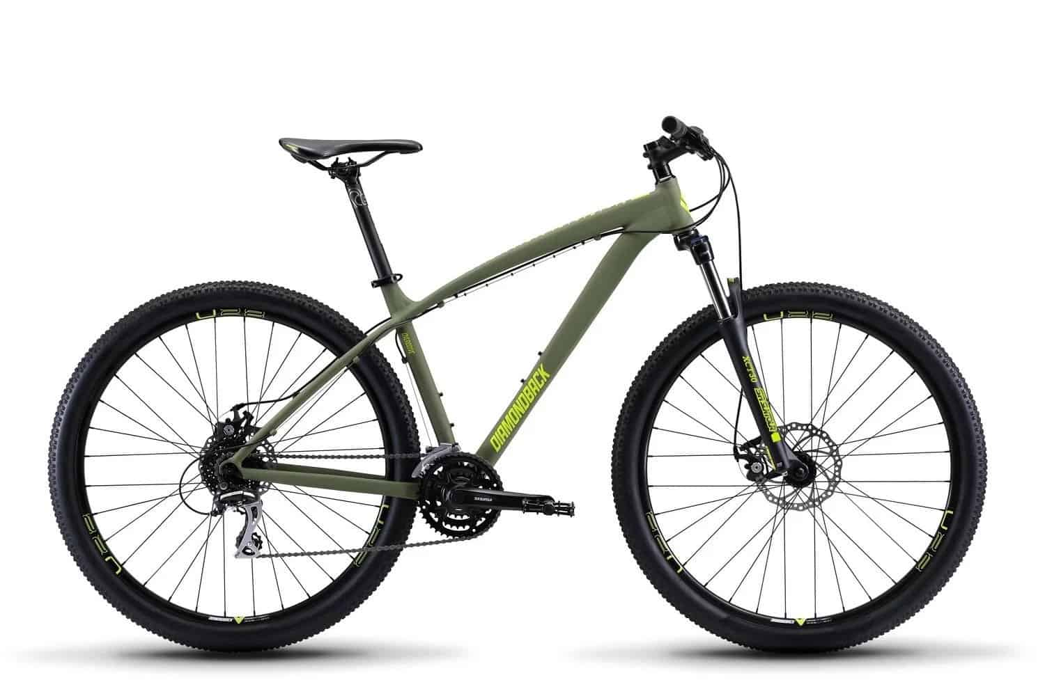 Diamondback Bicycles Overdrive 27.5 Hardtail Mountain Bike