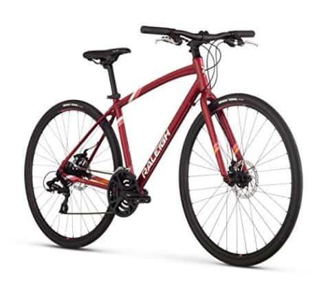 Raleigh Bikes Alysa 3 Women's Urban Fitness Bike