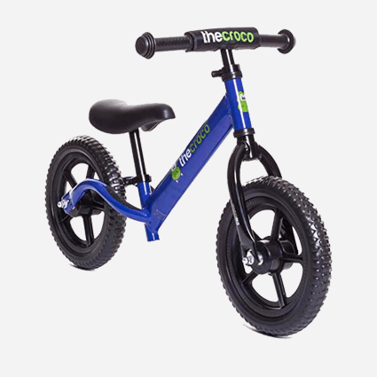 TheCroco Premium & Ultra-Light Balance Bike