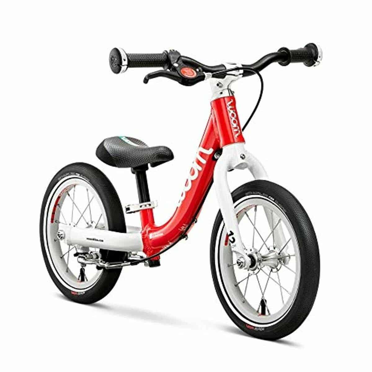 "WOOM BIKES USA Woom 1 Balance Bike 12"""