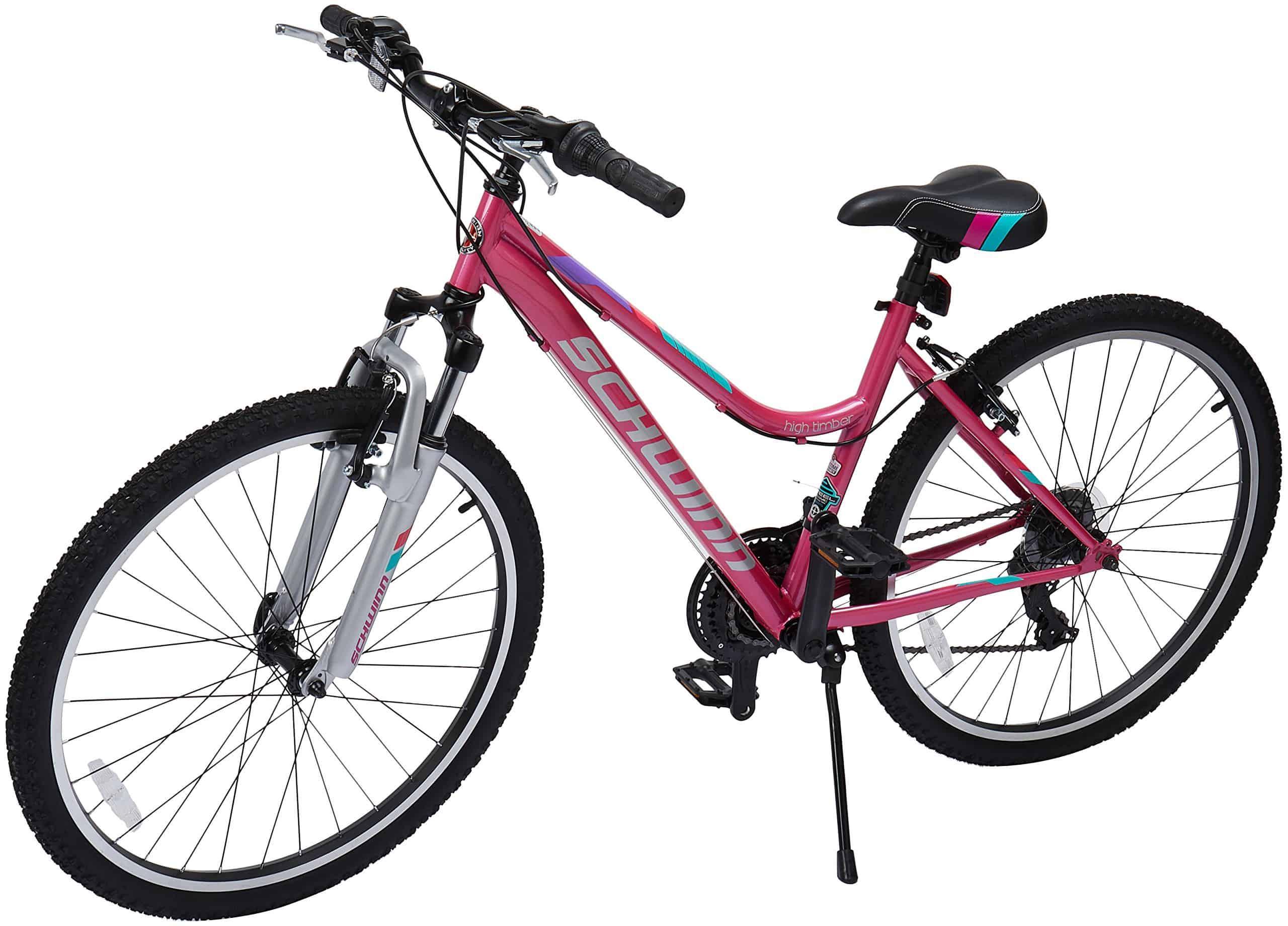 Schwinn High Timber Women's Mountain Bike 26 Wheels