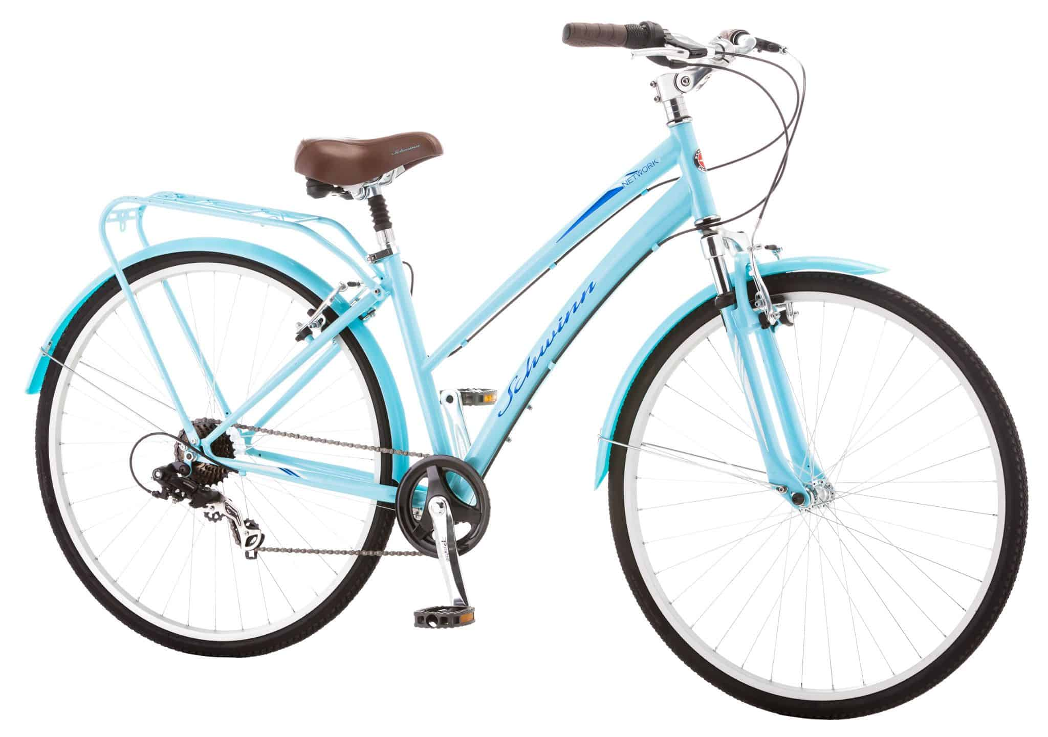 Schwinn Network 2.0 700c Women's 16 Hybrid Bike