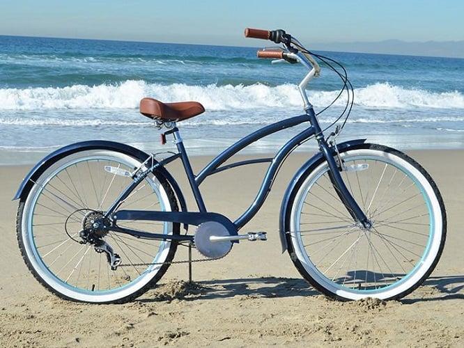 Beach Classic Cruiser Bike