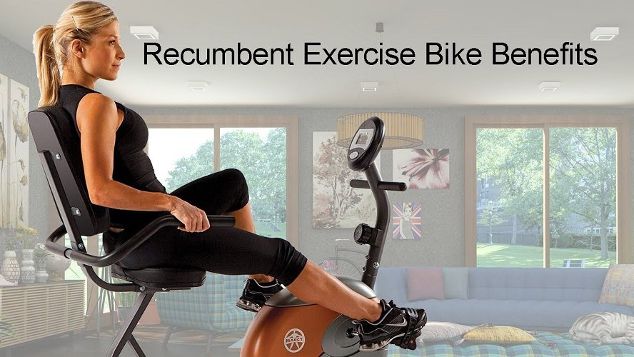 Benefits Of A Recumbent Bike