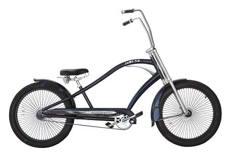 Chopper Cruiser Bikes