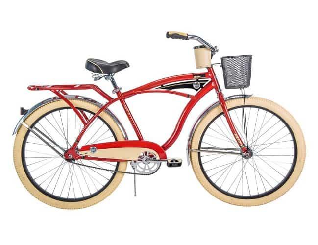 Classic Cruiser Bike