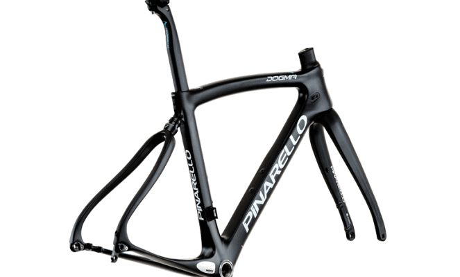 Compact Bicycle Frames
