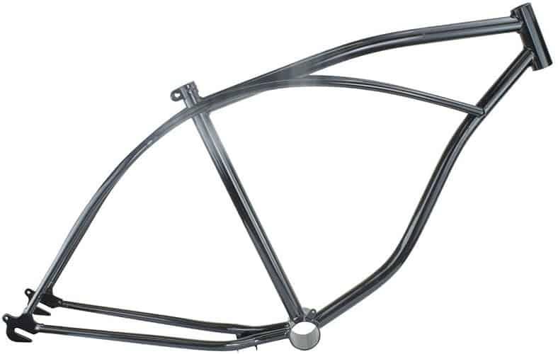 Cruise Bike frame
