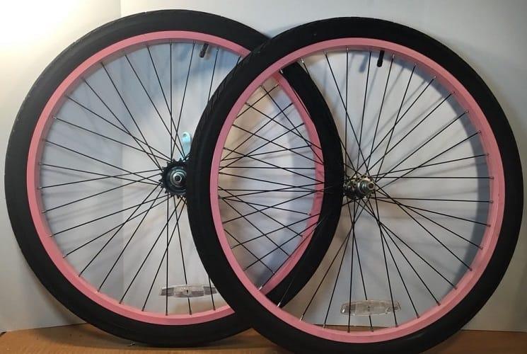 Cruiser Bike Wheels