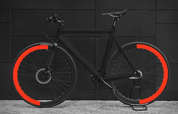 Fixie Bike Designs