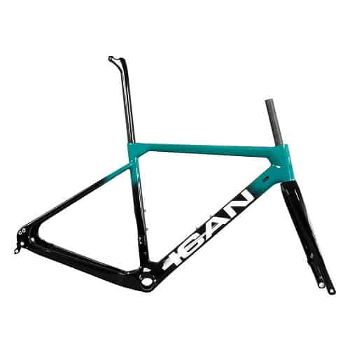 Gravel Bike Frame