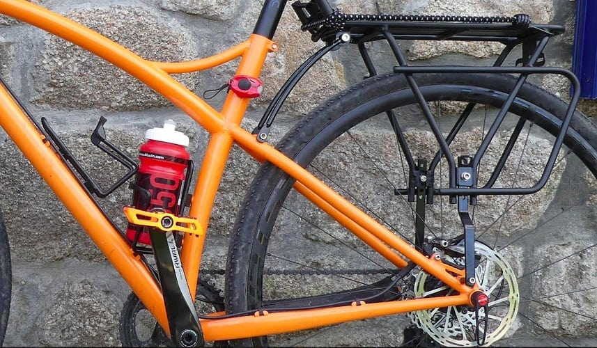 Gravel Bikes Mounts