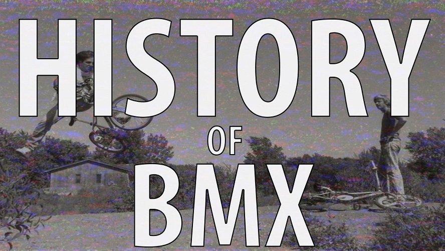 History Of BMX Bikes