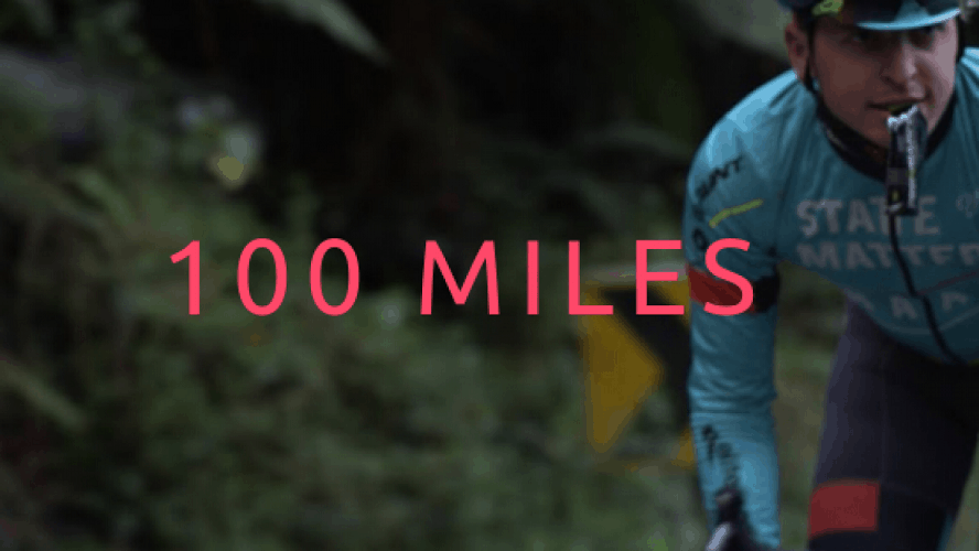 How Long Does It Take To Bike 100 Miles?