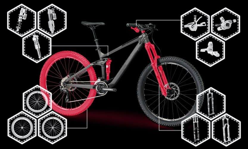 How To Make Extra Fit Adjustments On Your Mountain Bike