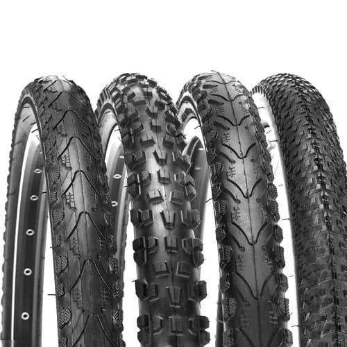 Hybrid Bike Tires