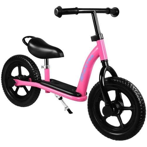 Kids Balance Bike Footrest