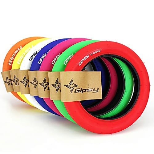 Kids Balance Bike Tires