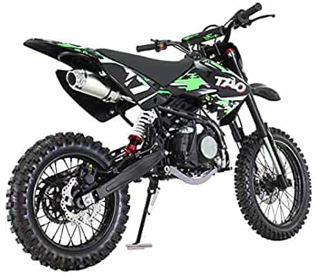 Pit Bikes for Adults