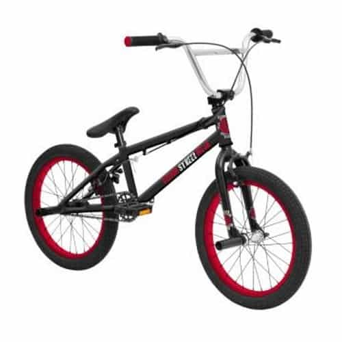 Vert BMX bike